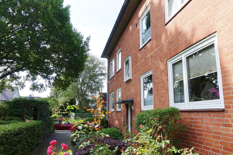 2-Zimmer Wohnung Ohlsdorf